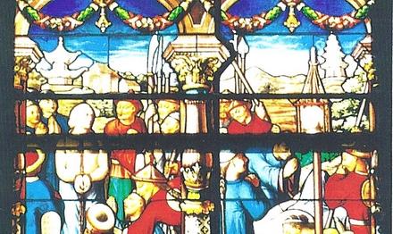 Bicentenaire du martyr de Saint Gabriel Taurin Dufresse